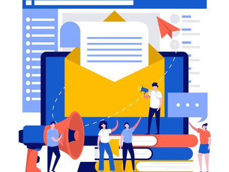 Email Marketing – Make It Personal