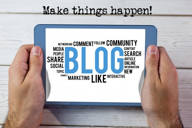 Becoming a Part of the Blogging Culture