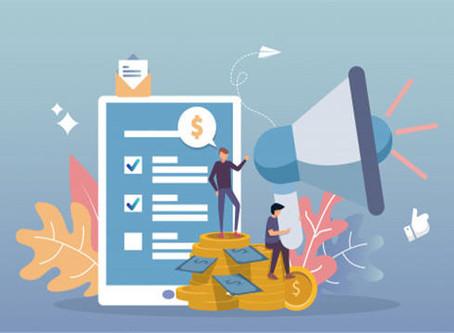 Social Marketing as an Affiliate