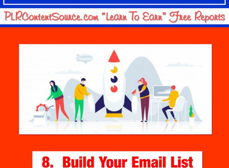Build Your Email List Using Freebies