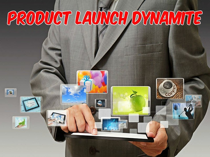 Product Launch and Back End PLR Reports