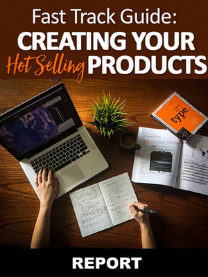 Creating Your HOT Selling Products Report