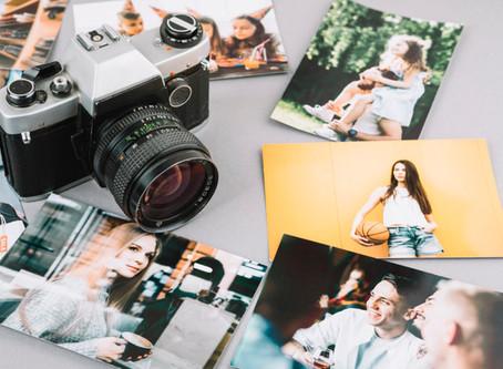 How To Take Your Own Killer Photos