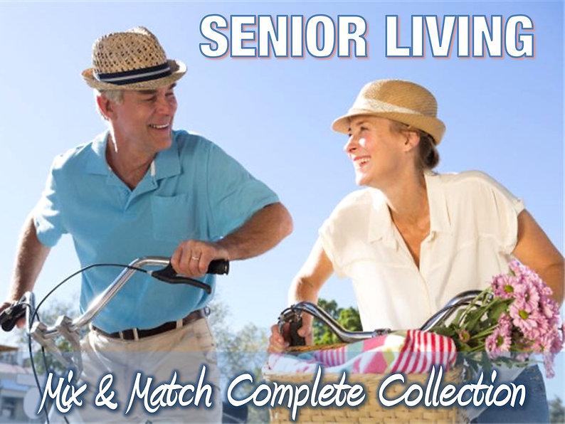 Senior Living Private Label Content