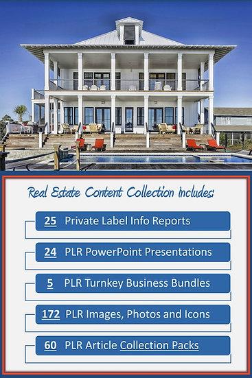 Real Estate Content Portfolios