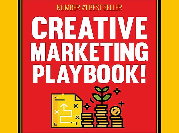 Creative Marketing PLR Pack