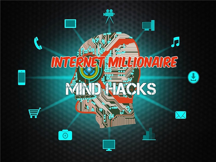 Internet Millionaire Mind Hacks PLR Reports