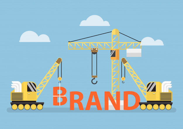 Begin Building Your Brand from the Start