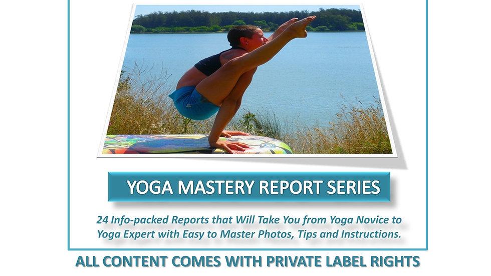 Yoga Mastery Report Series