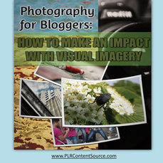 PHOTOGRAPHY FOR BLOGGERS REPORT