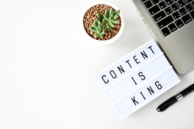 New Content Marketing Trends
