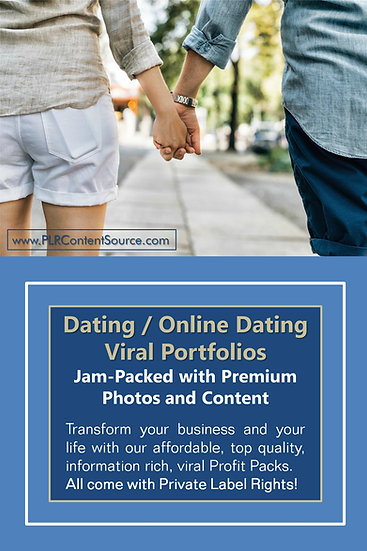 Dating and Online Dating Niche Domination Pack