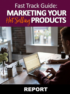 Marketing Your Products Report