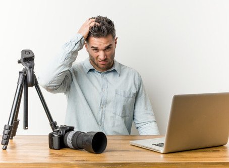 Six Figure Fine For One Illegal Photo Use?