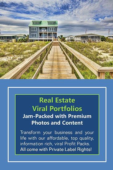 Real Estate Niche Domination Pack