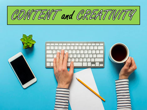 Free Content and Creativity Reports