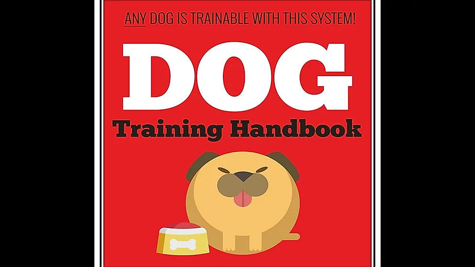 10 Day Dog Training PLR Pack