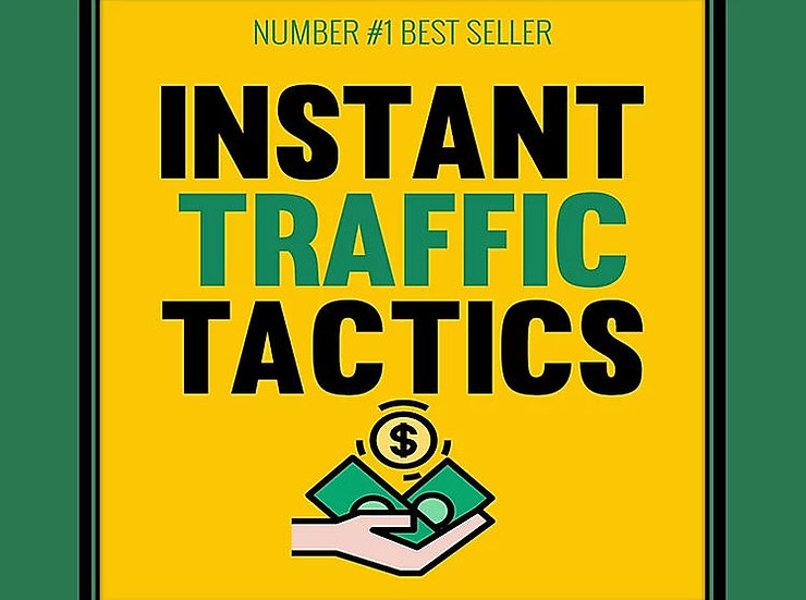 Instant Traffic Tactics PLR Pack