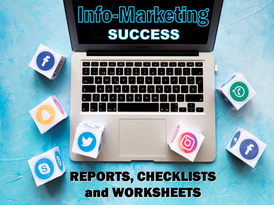 Free InfoMarketing Success Reports