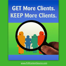 GET MORE CLIENTS REPORT