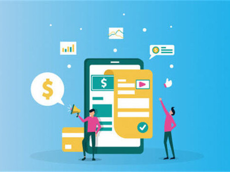 Affiliate Marketing:  Instant Payment or Long Term?