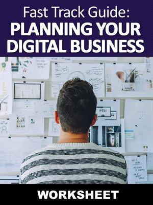 Planning Your Digital Business Worksheet
