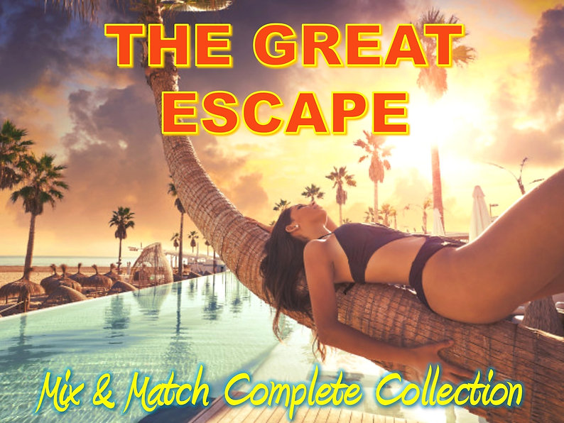Travel and Vacation PLR Content Collection