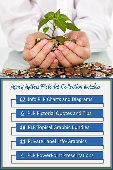 Money Management Pictorial Portfolios