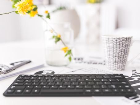 Blogging: A Life Hack for Mental Health