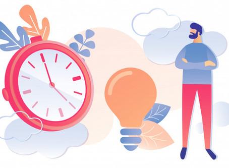 Business Productivity: The 80/20 Principle