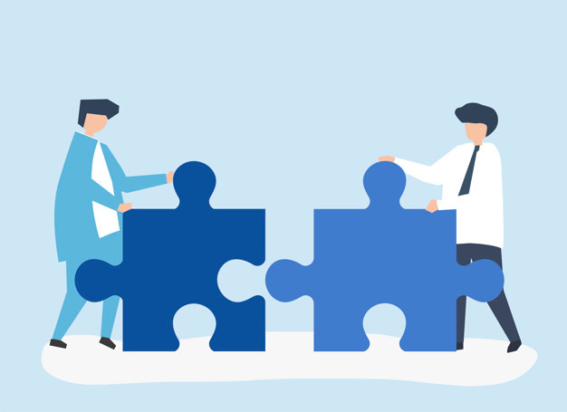 Figuring Out What You Bring To the Table  in a Joint Venture Partnership