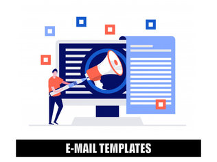 Ready Made Email Templates