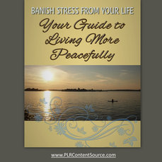 BANISH STRESS FROM YOUR LIFE REPORT