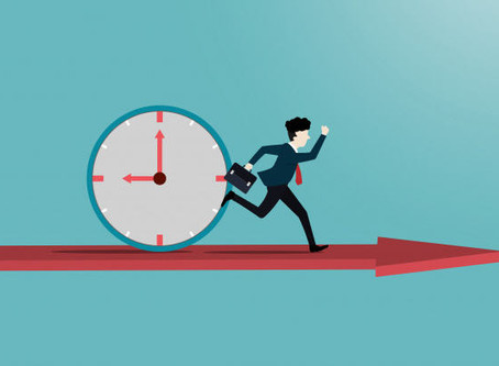Success Secret 6: Learn to Manage Your Time
