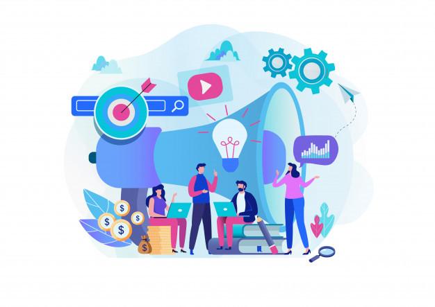 Using Social Media for Traffic