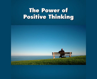 POSITIVE THINKING REPORT
