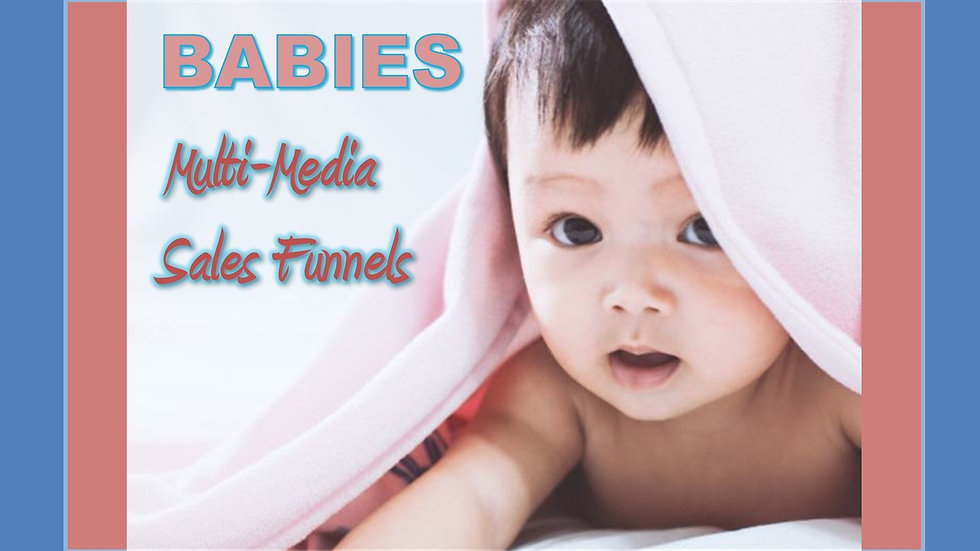 BABIES Mix and Match Multimedia Sales Funnels
