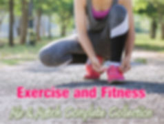 Exercise and Fitness PLR Content Collection