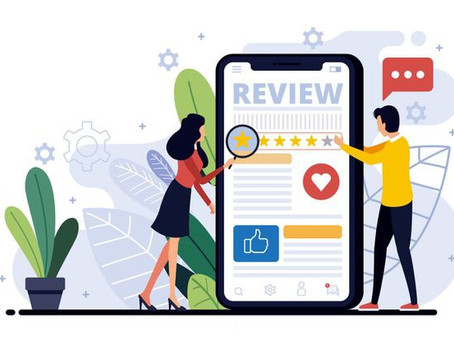 Pre-selling by Reviewing