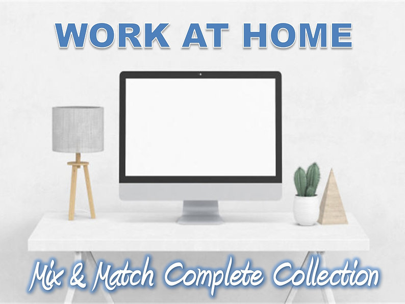 Work At Home Content Collection