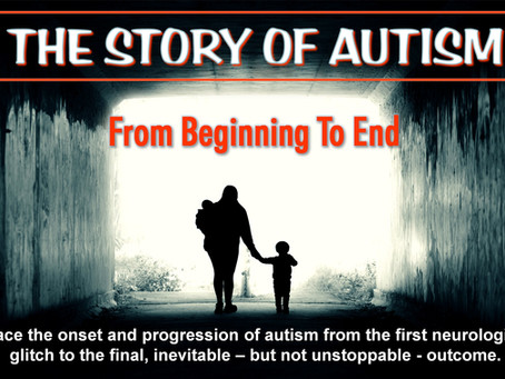 The Story of Autism - Research and Insight Never Revealed Before