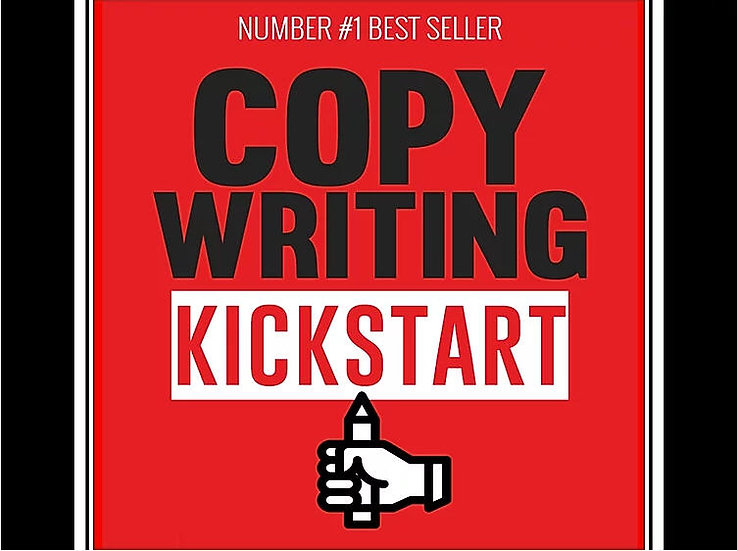 Copywriting Kickstart PLR Pack