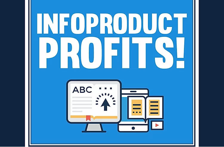 Info-Product Profits PLR Pack