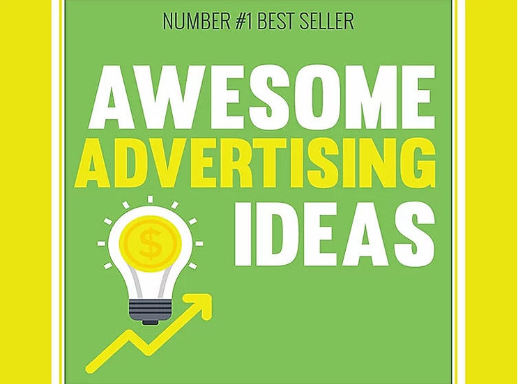 Awesome Advertising Ideas PLR Pack