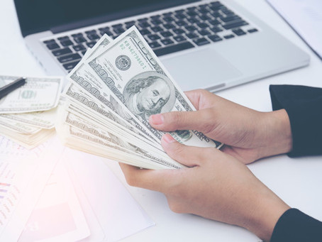 Fast Cash From Ghostwriting