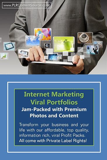 Internet Marketing Niche Domination Pack