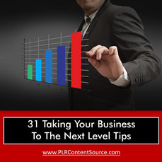TAKING YOUR BUSINESS TO THE NEXT LEVEL TIPS