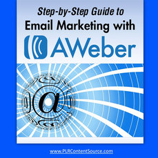 Email Marketing with AWEBER REPORT