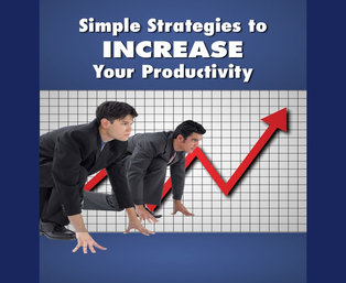 INCREASE PRODUCTIVITY REPORT