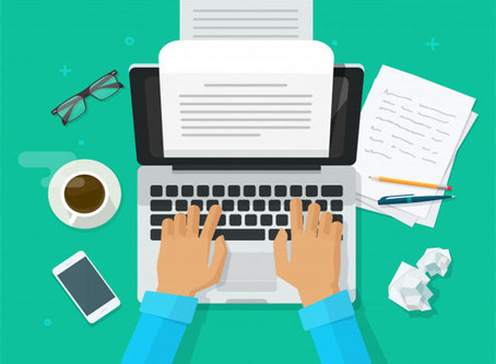 Freelance Writing - Part 2